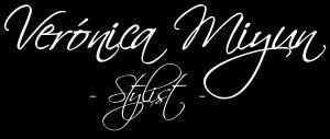 Verónica Miyun - Logo Web Horizontal