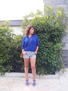 Look, moda, estilista moda, blogguer