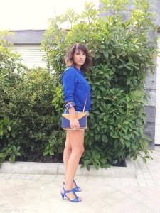 Look.blogger, veronica miyun, estilista moda