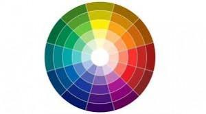 carta de color de las estilistas de moda