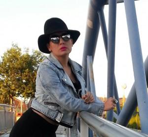 Look ochentero Veronica Miyun