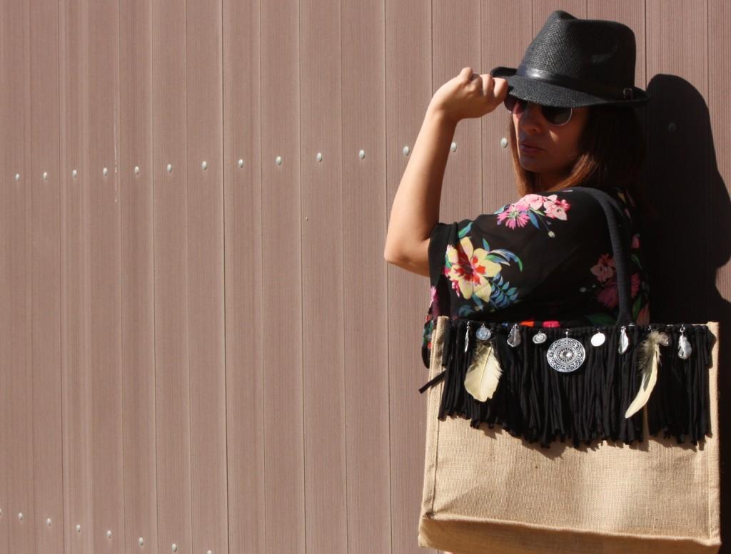 Veronica Miyun, blog de moda