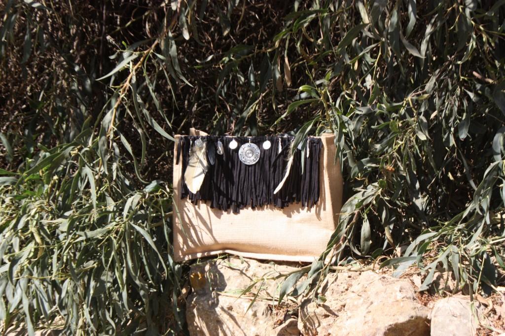 Bolsos de playa Veronica Miyun