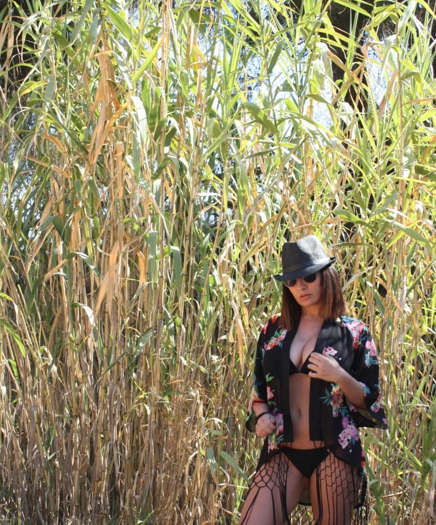 Veronica Miyun, estilista de moda