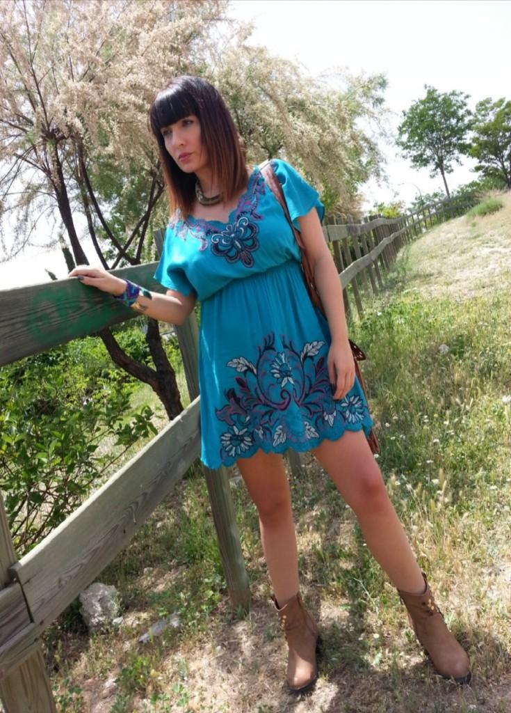 Blog de Moda Veronica Miyun